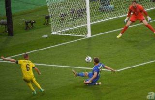 Galatasaray'da İsveçli yıldız için geri...