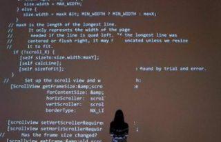 İnternetin orijinal kaynak kodları NFT olarak 5.4...