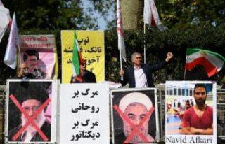 İsveç: İranlı yetkili, Humeyni dönemindeki toplu...