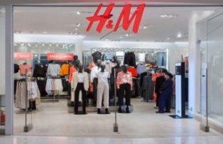 İsveçli giyim devi H&M'e boykot şoku!
