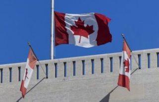 Kanada'daki bir yatılı kilise okulunda 160 isimsiz...