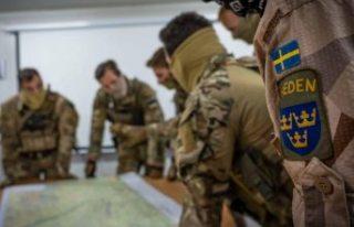 Mali'deki İsveç askerlerine saldırı