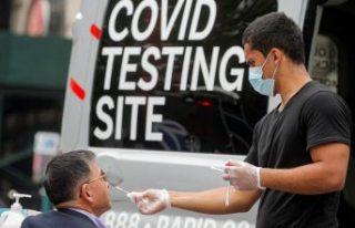 Anthony Fauci: Koronavirüs 2022 baharında kontrol...