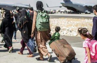 BM: 2021 sonuna kadar yarım milyon insan Afganistan'dan...