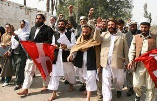Danimarka, AB'de Afgan işçilere oturum izni veren...