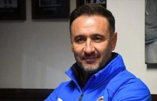 Fenerbahçe Teknik Direktörü Pereira: Altyapıdan...
