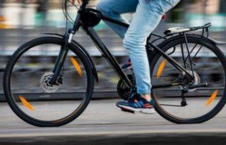 İsveç'te geçen yıl 77 binden fazla bisiklet...