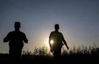 Kızılhaç: Litvanya'nın göçmenleri engellemeye...