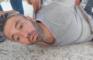 Konya'da 7 kişinin silahla öldürülmesiyle...