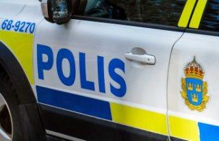 Malmö'deki kavgada yaralanan kişi yaşam mücadelesini...