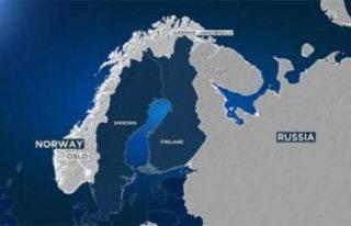 'Rusya'ya doğru işemeyin': Norveç...