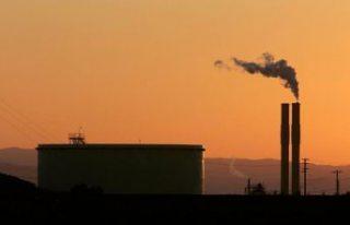 Sera gazı salınımı 800 bin yıldır kaydedilen...