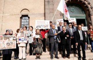 'Toplu idam' kararı veren İranlı savcı,...