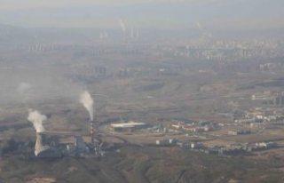 AB enerji geçişinde hızını arttırmazsa iklim...