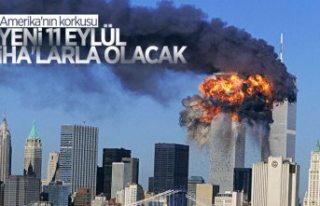 ABD basınında, İHA'larla yeni 11 Eylül saldırısı...