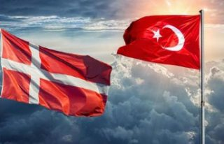 Danimarka'dan önemli Türkiye açıklaması:...