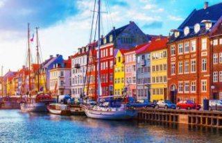 Dünyanın en güvenli şehirleri arasına Stockholm...
