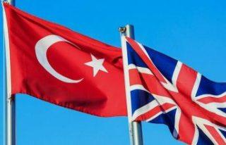 İngiltere Türkiye'yi kırmızı listeden çıkardı