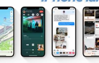 iOS 15: İşte yenilikler ve destekleyen iPhone'lar