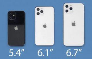 iPhone 13 modelleri tanıtıldı: İşte tüm özellikleri...
