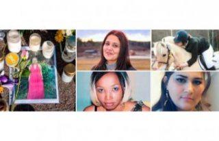 İsveç'te kadına yönelik şiddet ve cinayetler...