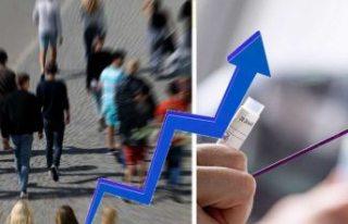 İsveç'te öğrenciler arasında vaka artışı...