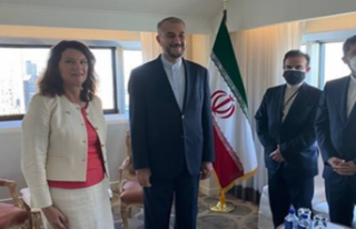 İsveç: İran'la İlişkileri Geliştirmek İstiyoruz