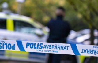 İsveç'te ceset  bulundu