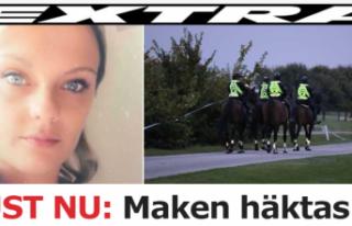 İsveç'te kayıp katının eski eşi tutuklandı
