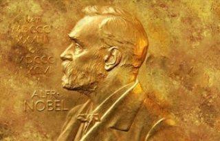 Nobel Ödül Töreni Kovid-19 nedeniyle bu sene de...
