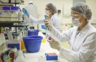 Türkiye'den aşı olmayanlara PCR test kararı
