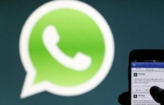 WhatsApp'a süper özellik geldi
