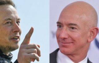 Yaşlanmayı önlemeye çalışan Jeff Bezos'a...