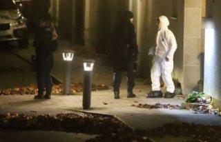İsveç'te öldürülen kişinin Azerbaycanlı...