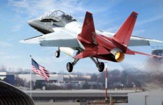 İsveçli SAAB, ABD'de T-7A Red Hawk tesisi kurdu