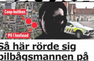 Norveç'teki oklu saldırıda ölen 5 kişiden...