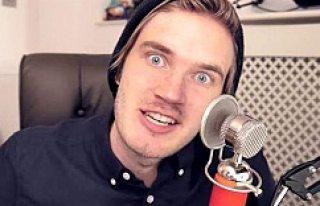25 yaşında ki İsveçli Youtube'den milyoner...