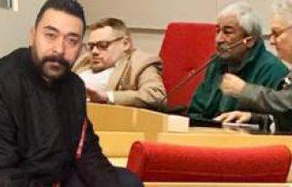 30 yıl önce ufak bir kavga yüzünden Ahmet Ünsal'a...