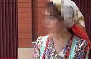 3 genç kız IŞİD'i fena kandırmış