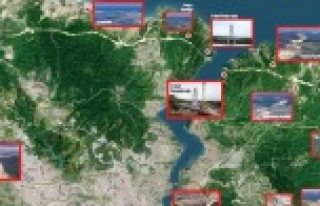 3. Köprü Google'da görünmeye başladı