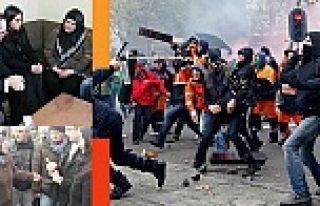 4 Türk çocuğu yetim bırakan Belçika Polisi'ne...
