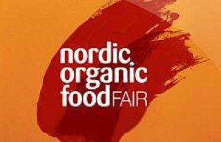 4.İsveç / Malmö Organik ve Doğal Ürünler Fuarı
