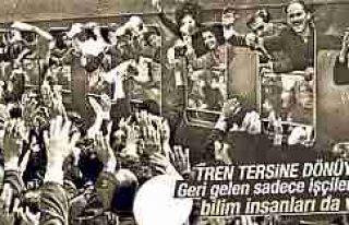 595 bilim insanı Türkiye'ye dönüyor