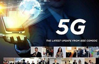 5G teknolojisinin ilk geçeceği ülke