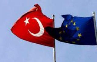 AB Dışişleri Bakanları: Türkiye'yle Üyelik...