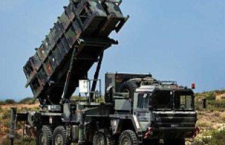ABD, İsveç'e Patriot füzeleri göndermeyi...