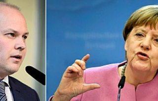 YENİ KRİZ: Almanya, Sığınmacıları İsveç'e...
