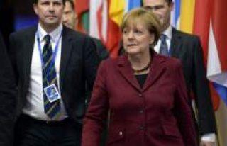 Almanya: Türkiye'yle göçmen anlaşması devam...