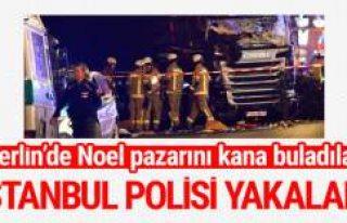 Almanya'yı kana buladılar İstanbul'da...