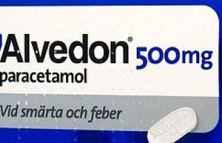 Alvedon ve Panodil'in satışı yasaklandı...